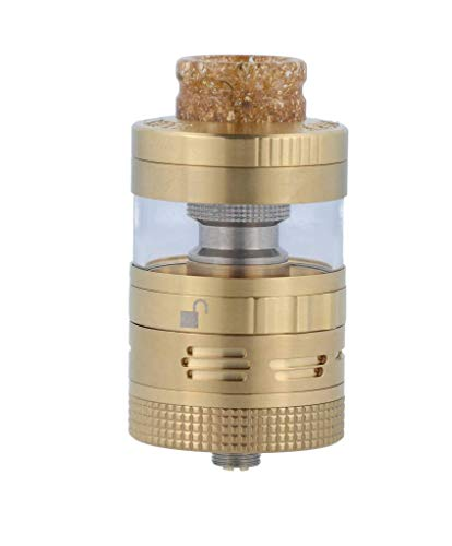 Steam Crave Aromamizer Plus V2 RDTA Advanced Verdampfer Set für E Zigaretten | Limited Edition | 8ml Tankvolumen