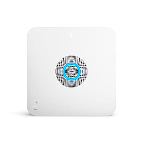 Introducing Ring Alarm Pro Base Station with built-in eero Wi-Fi 6 router