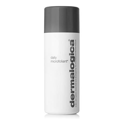 Dermalogica Daily Microfoliant, 2.6 Fl Oz - Face Scrub Powder with Papaya Enzyme and Salicylic Acid