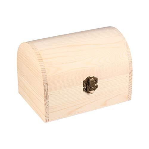 baúl de madera fabricante HEALLILY
