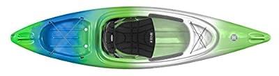 Perception Kayak Impulse Sit Inside for Recreation