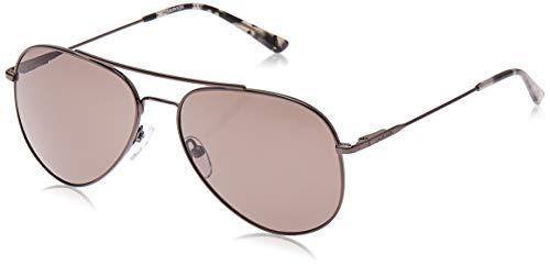 Calvin Klein unisex gafas de sol CK18105S, 008, 59