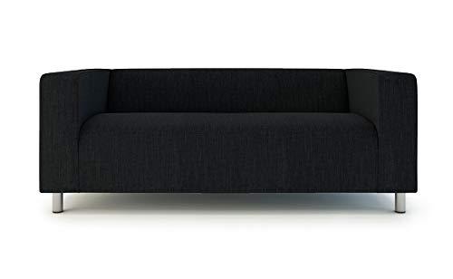 mastersofcovers 5colores algodón Henriksdal taburete de Bar silla cubierta para el IKEA HENRIKSDAL funda de recambio