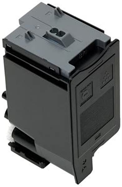 Ink Now Compatible Black Toner Replacement For Sharp MX C250 C300P C300W C301W 6000 Page Yield