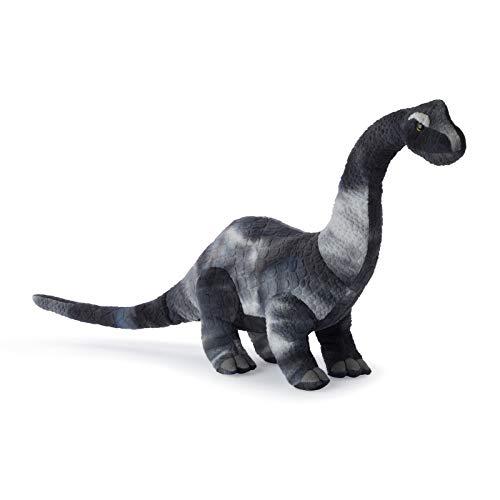WWF Plüsch 15200011 WWF00738, WWF Brachiosaurus (53cm), realistisch, Super weiches, lebensecht gestaltetes Plüschtier zum Knuddeln und Liebhaben, Handwäsche möglich