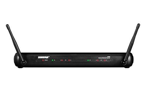 シュアー SHURE ワイヤレスマイク SVX288J PG58-JB1