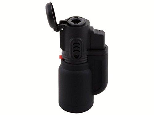 ATOMIC Bullet Torch - Feuerzeug Sturm