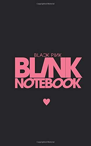 BLINK Notebook BlackPink: Black Edition