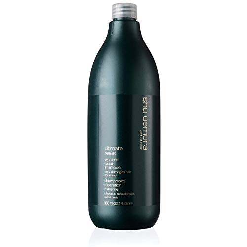 Ultimate Reset Shampoo, 980 ml