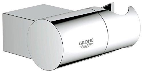 GROHE Rainshower | Brause- & Duschsysteme | Handbrausehalter, verstellbar | chrom | 27055000
