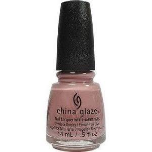 China Glaze China Glaze Esmalte Uñas My Lodge Or Yours? 14Ml 80 G