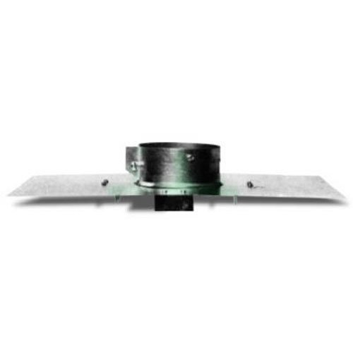Selkirk (Corp 1044004-Zoll Unterstützung Montage