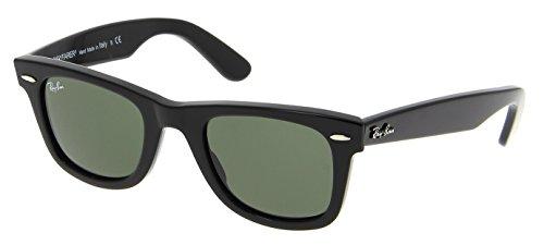 Ray-Ban RB2140Original Wayfarer–Gafas de sol polarizadas/non-polarized)
