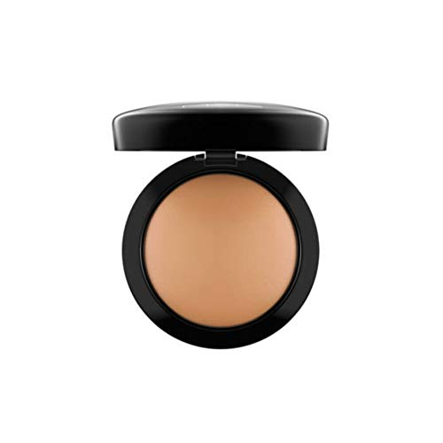 MAC Mineralize Skinfinish Natural, 0.35 oz by M.A.C