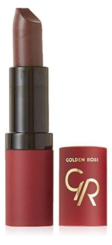 Golden Rose Velvet Matte Lippenstift, 29, congo brown