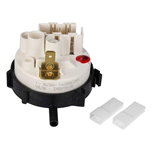 Druckwächter Drucksensor Niveauschalter Geschirrspüler Spülmaschine ORIGINAL Miele 2496084