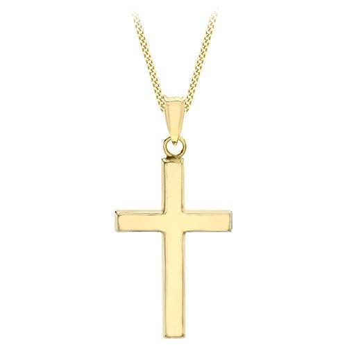 Carissima Gold Collar con colgante de mujer con oro amarillo 9 K (375), 46 cm