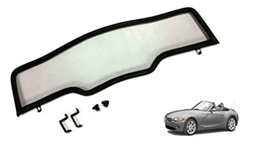 Deflettore Aria Per BMW Z4 E85 | 2003-2009 | Paravento Per Decappottabili | Frangivento