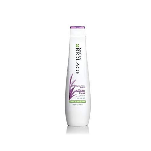 Biolage Hydrasource Shampoo 400ml