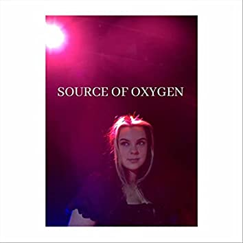 Source of Oxygen