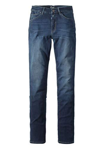 Damen 5 Pocket Jeans der Marke Paddock's, Pat (P603813285000), Größe:W42/L34, Farbe:Stone Blue (4526)