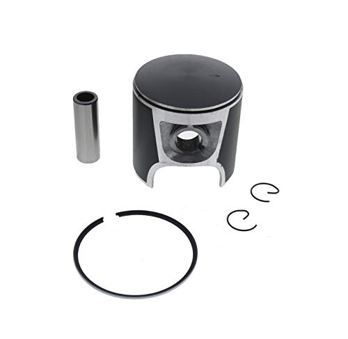 1994-1999 Ski-Doo Formula Z 583 Piston Kit Teflon Coated by Race-Driven