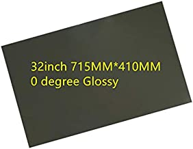 FENGYI 10PCS/Lot New 32inch 0 degree Glossy 715MM410MM LCD Polarizer Polarizing Film for LCD LED IPS Screen for TV