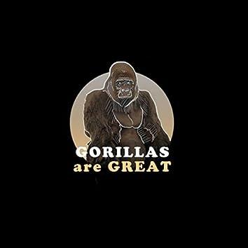 Gorillas Are Great (feat. Andrew Sprague)