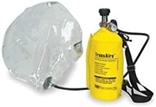MSA TransAire Escape Respirator
