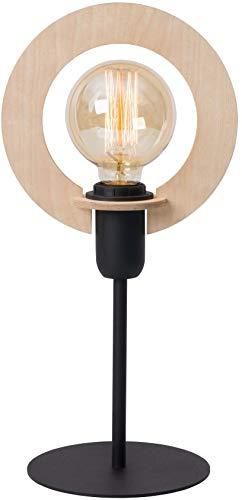Aldex OTTO 1024B Tischlampe 1x60W/E27