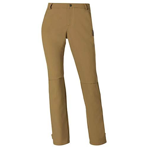Odlo Pants Svalbard Pantalon Homme, Sable, s