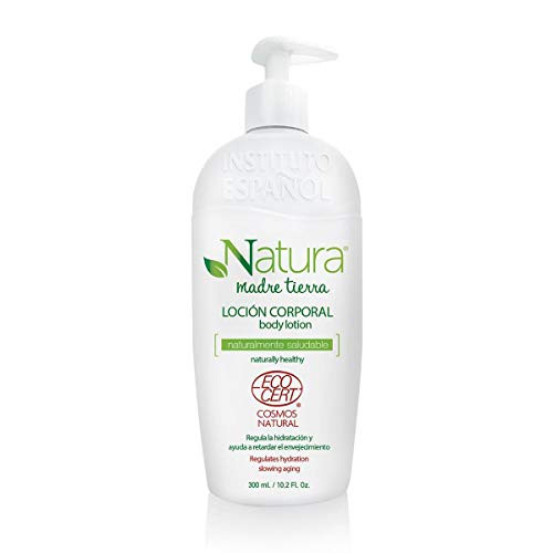 Loción Hidratante - Natura Madre Tierra 300 ML - Instituto