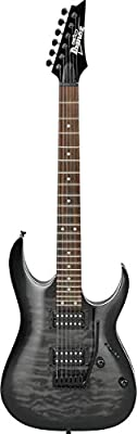 Ibanez GRGA 6 String Solid-Body Electric Guitar Right