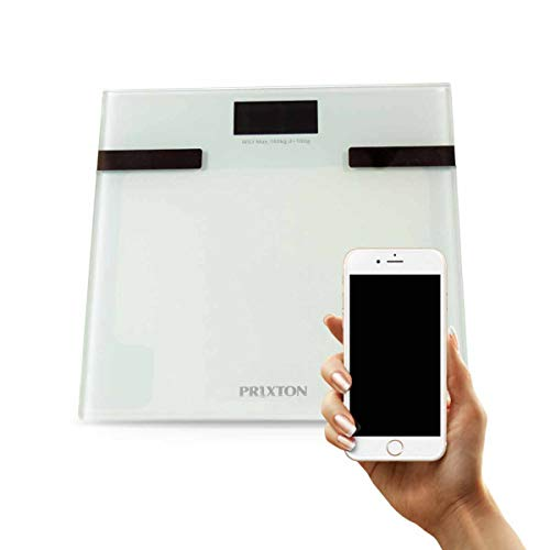 Báscula de Baño Xiaomi Mi Body Composition Scale Marca PRIXTON