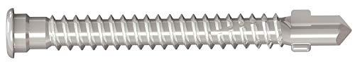 Schrauben Cabri bi-metal Edelstahl A45,5x 55BTE 200Reisser