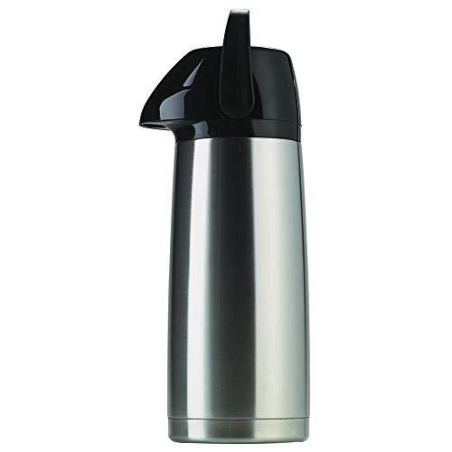 Garrafa Térmica Air Pot Inquebrável, Inox, 1.8L, Invicta