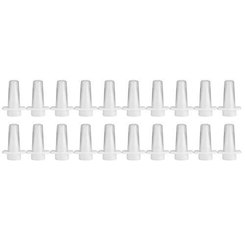 20st högkvalitativ plastgris nässpray liten sprinkler smågris näsdroppare