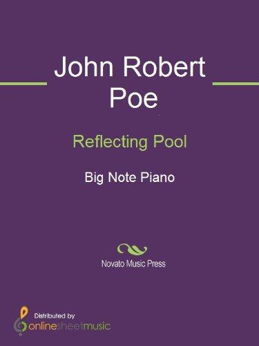 Reflecting Pool (English Edition)