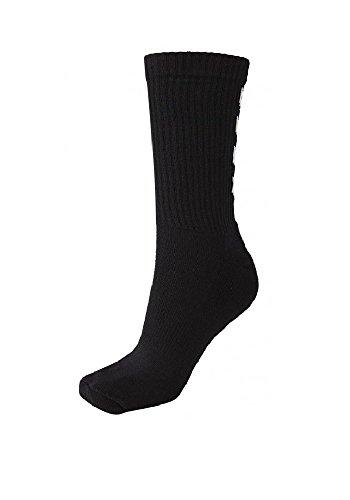 Hummel Fundamental Calcetines para hombre mujer 3 unidades 14