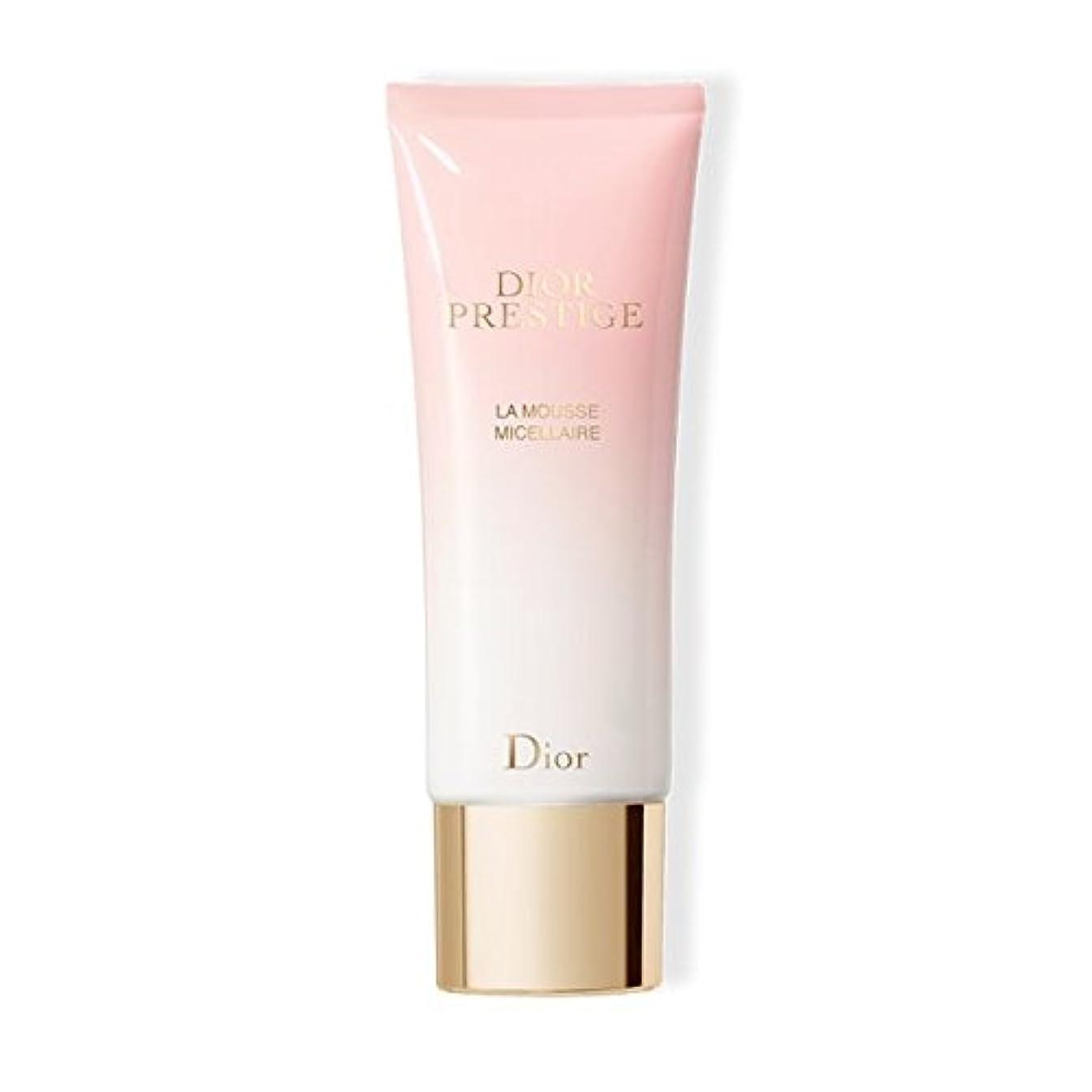 メナジェリー不確実削減Dior(ディオール) プレステージ ラ ムース 120mL