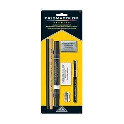 Prismacolor Color Pencil Accessory Set, 7 Pieces