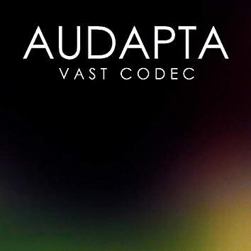 Vast Codec (Remixes)