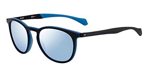 BOSS Hombre gafas de sol 1115/S, 0VK/3J, 54