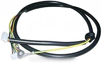 Whirlpool–Cable de control comunicación 86cm para Micro microondas Whirlpool