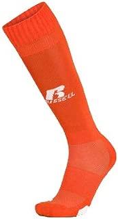 YOUTH All Sports Sock (2 Pair) (Orange, XS)