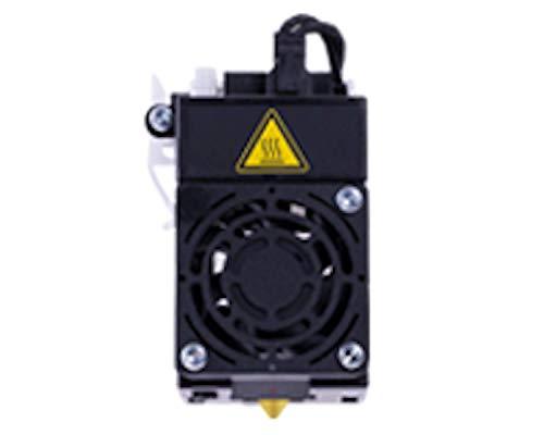 XYZ Printing - Cabezal de impresión para Nano (latón, 0,4), compatible con PETG