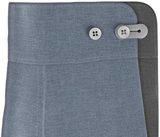 Cloth cufflinks _image3