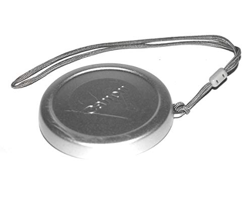 Replacement Lens Cap for Canon Powershot S2IS Digital Camera