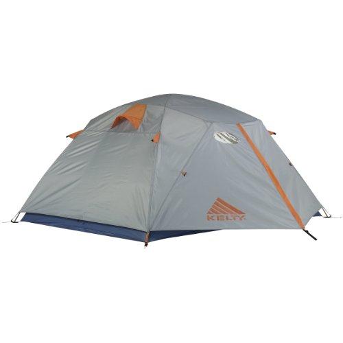 Kelty Vista 3 - Tienda de campaña iglú, Color Azul