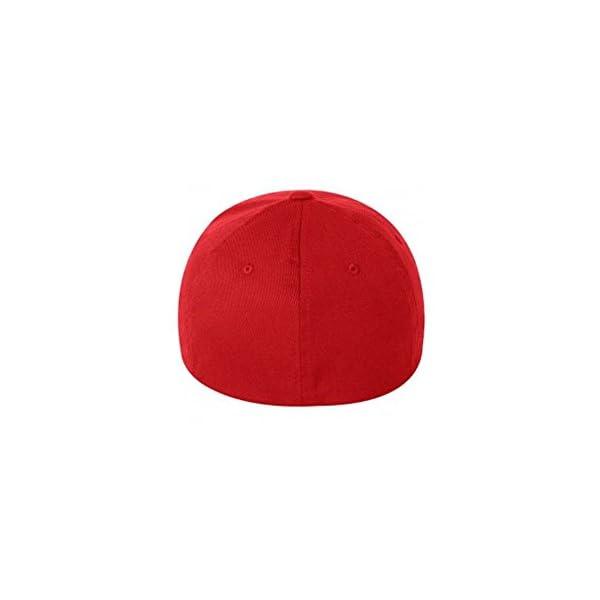 Trump 2020 Make America Great Again! Flexfit 6277 Hat Cap Black